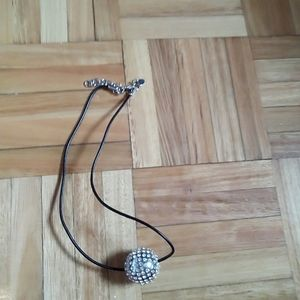 Drop price 6 hours Swatch necklace